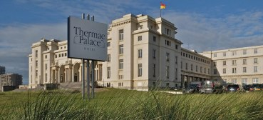 Thermae Palace, Ostend