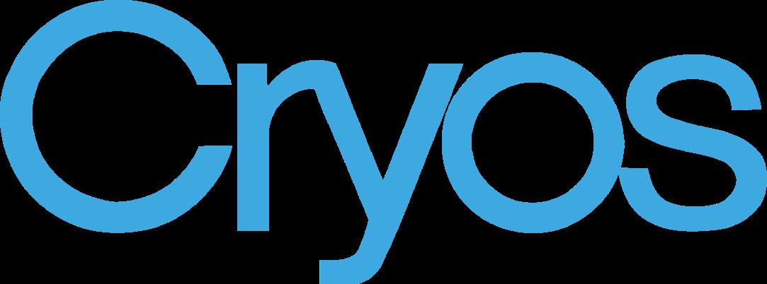 Logo-cryos